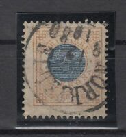 AT5501/ SWEDEN – MI # 26B USED – CV 595 $