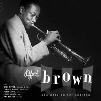 Clifford Brown - New Star on the Horizon [New Vinyl LP]