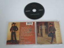 GEORGE STRAIT/TRANSPORT YOUR LOVE WITH ME(MCA NASHVILLE MCD-11584) CD ALBUM