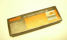Revue Blitzkassette Flipflash