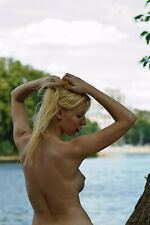 f293 Female Nude Fine Art Photo 20x30cm Signed Print, Direct from the Artist.