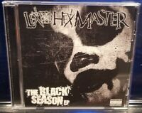 Lex the Hex Master - The Black Season CD twiztid insane clown posse blaze mne