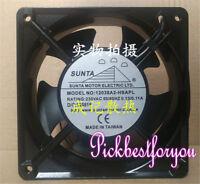 200V 22//20W high-temperature fan #M715B QL C01 Original Royal Fan TYPE R125C