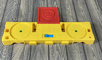 Paw Patrol Jungle Rescue Monkey Temple Playset Replacement Yellow Base