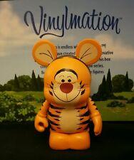 "DISNEY Vinylmation Park 3"" Inch - Series 2 Animation Set Tigger Winnie the Pooh"