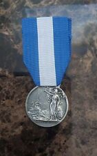Italy/Italian Republic Naval Long Voyage Accomplished Medal/Order-type II-1.3.45
