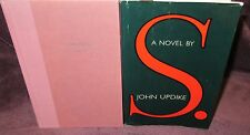 S. a novel by John Updike.  HbDj 1988.Humor Wit Knowledge Wisdom  HERE  in MELB!