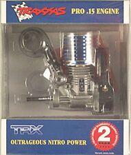 Traxxas 4009 TRX Pro.15 Engine Long Crank w/ Pull Start