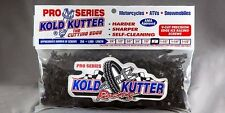 Kold Kutter 1 1/4 #10 1000 Pack Racing Track Tire Ice Studs/Screw Snowmobile ATV