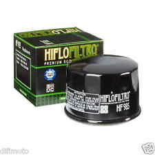 FILTRE À HUILE HIFLO HF985 YAMAHA XP T-Max 500 2004 2005 2006 2007