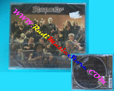 CD singolo Rhapsody Feat Christopher Lee The Magic Of The Wizard's Dream(S29)