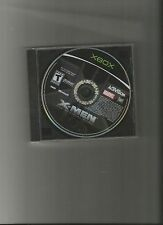 X-Men: The Official Game  (Xbox, 2006) Played &Tested- Wolverine!!
