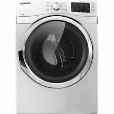 SAMSUNG Electric Dryer DV435ETGJWR