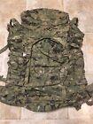 AOR2 Granite Gear Chief Patrol Camouflage Back Pack Large SEAL SOCOM