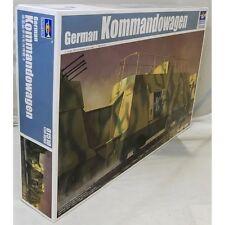 Trumpeter TRU 01510 1:35 - German Kommandowagen of BP42 Plastic Model Kit