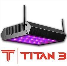 Cirrus LED Systems - Titan 3 LED Grow Light (w/ WiFi-Control) - 600 watts