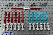 LEGO® Star Wars (Nr.14) Laserschwerter / Waffen  / Set