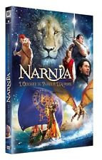24103// NARNIA L'ODYSSEE PASSEUR  D'AURORE DVD NEUF