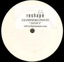 GIAMPIERO PONTE - Go out - Reshape
