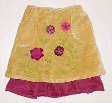 NWT Meli Meli Embroidered Skirt, sz 10