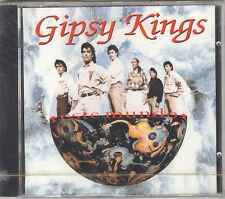 GIPSY KINGS - ESTE MUNDO - CD ( NUOVO SIGILLATO )