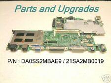 OEM Gateway SOLO 3300 Mother Board/Heatsink DA0SS2MBAE9 NEW