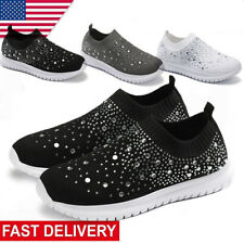 Women's Athletic Sports Running Tennis Shoes Outdoor Casual Sneakers Jogging Gym