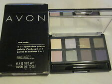 "AVON True Color 8-1 Eyeshadow Palette - ""PLUM ESSTENTIALS"""