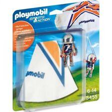 PLAYMOBIL ® 5455 PARACAIDISTA RICK