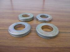 "John Deere 4400 72"" Mower Deck Washer Set Of 4 Part No. 24H1211"