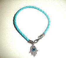 Greek Evil Eye Turquoise Bracelet