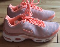 Women's Nike Air Max Plus Tn Trainer CD7060-800 UK4.5/US7