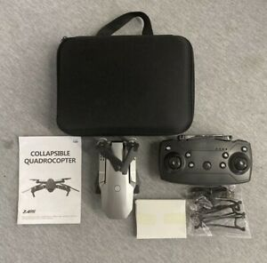 Camera Collapsible Quadrocopter 2.4 GHz With Remote