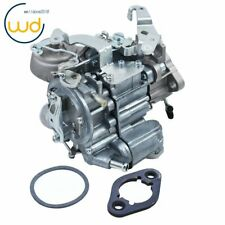 1-Barrel NEW Carburetor For Chevy GMC 250 4.8L 292 W/Choke Thermostat L6 4.1L US