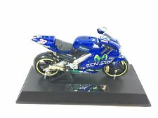 NEW RAY 1:18 DIE CAST MOTO HONDA RC211V MOTO GP 2005 MARCO MELANDRI ART 67036