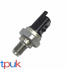 FUEL HIGH PRESSURE RAIL SENSOR for NISSAN QASHQAI NOTE 1.5 DCI 5WS40208