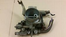 Nissan Almera (N15) 1.4 GX,LX Drosselklappe komplett, Motorcode GA14DE, 9648/308