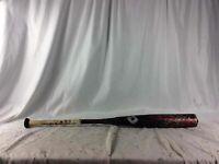 """Demarini VDC14 Baseball Bat 33"""" 30 oz. (-3) 2 5/8"""""""