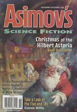 Asimov's Science Fiction November/December 2020