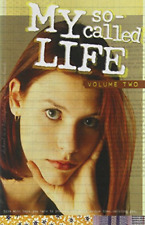 My so-called life-my so called life dvd new