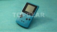 Nintendo Game Boy Color Console Green new screen by TOPGEAR.jp