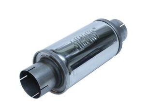 Turbonett Silencer - 76mm | Simons