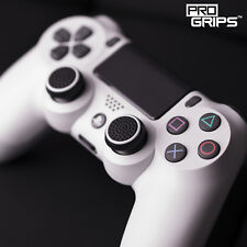 2 x Pro Grips™ Thumb Stick Cover Grips Caps For Sony PS4 PS3 Controller Joystick