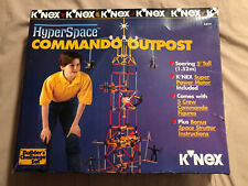Knex Hyperspace Commando Outpost