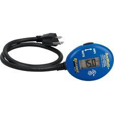 Reliance THP103 Handheld Appliance Load Tester AmWatt 1.0-15Amp 125-1875W 20005