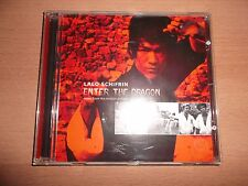 Enter The Dragon Remastered Bruce Lee Soundtrack CD Lalo.S EXCELLENT CONDITION