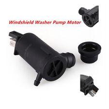 Functional Windshield Washer Pump Motor Fit For Toyota Mitsubishi Suzuki Acura