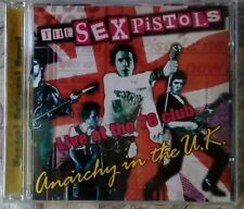 Sex Pistols - Anarchy In The UK (Live At The 76 Club, 2001)