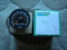 Austin Rover genuine new Speedometer BAU5420