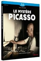 Le mystere Picasso [Blu-Ray] // BLU RAY NEUF